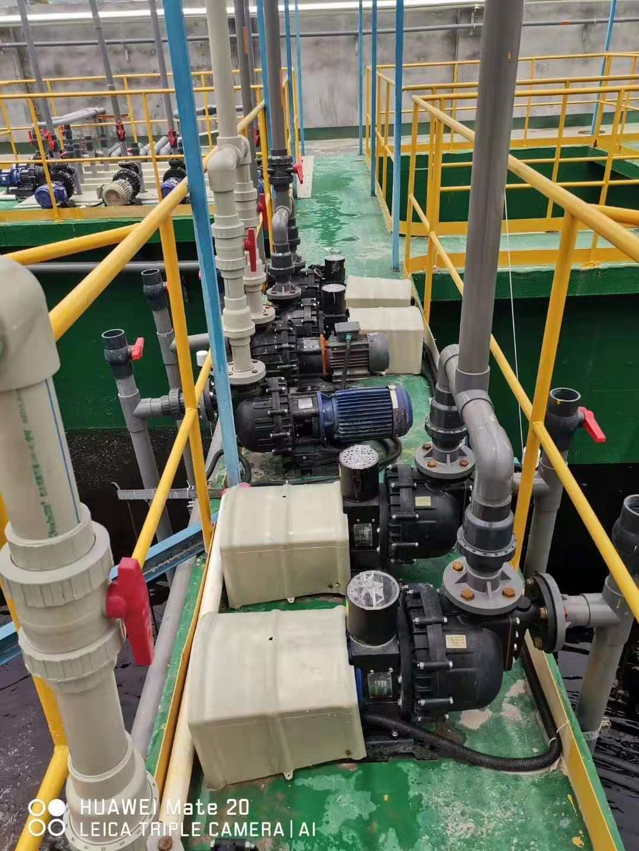 南京耐酸碱自吸泵