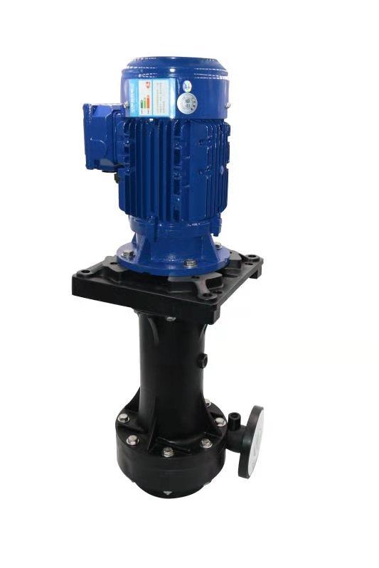 杭州耐酸碱立式泵